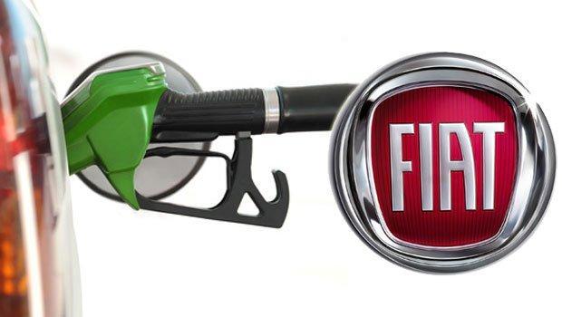 Fiat-IP: carburante a 1 euro fino al 2015