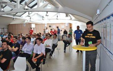 Startup Weekend Torino 2012 [EVENTO]