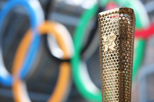 10 assurde limitazioni di marketing alle Olimpiadi