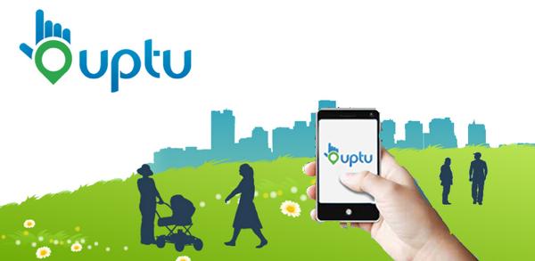 Uptu, la social app che migliora il mondo intorno a te