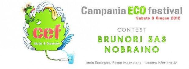 Campania Eco Festival 2012: Musica e GreenLife insieme per sensibilizzare! [EVENTO]