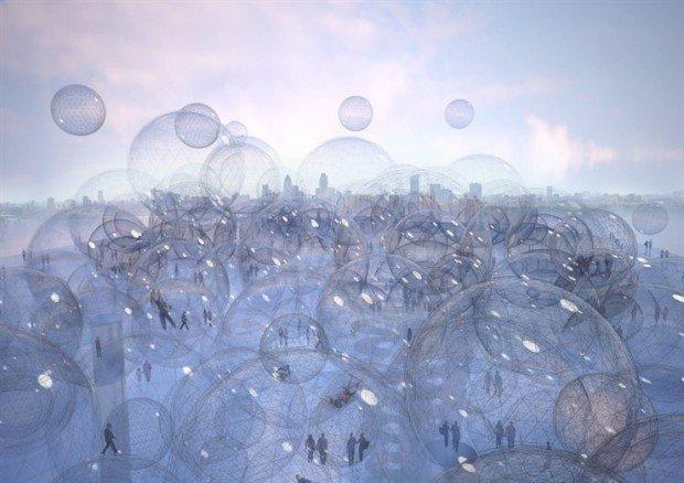 Smart City Concept: il futuro visto dallo studio carlorattiassociati! [INTERVISTA]