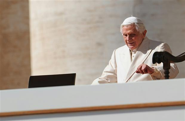È .catholic il nuovo possibile gTLD del Vaticano