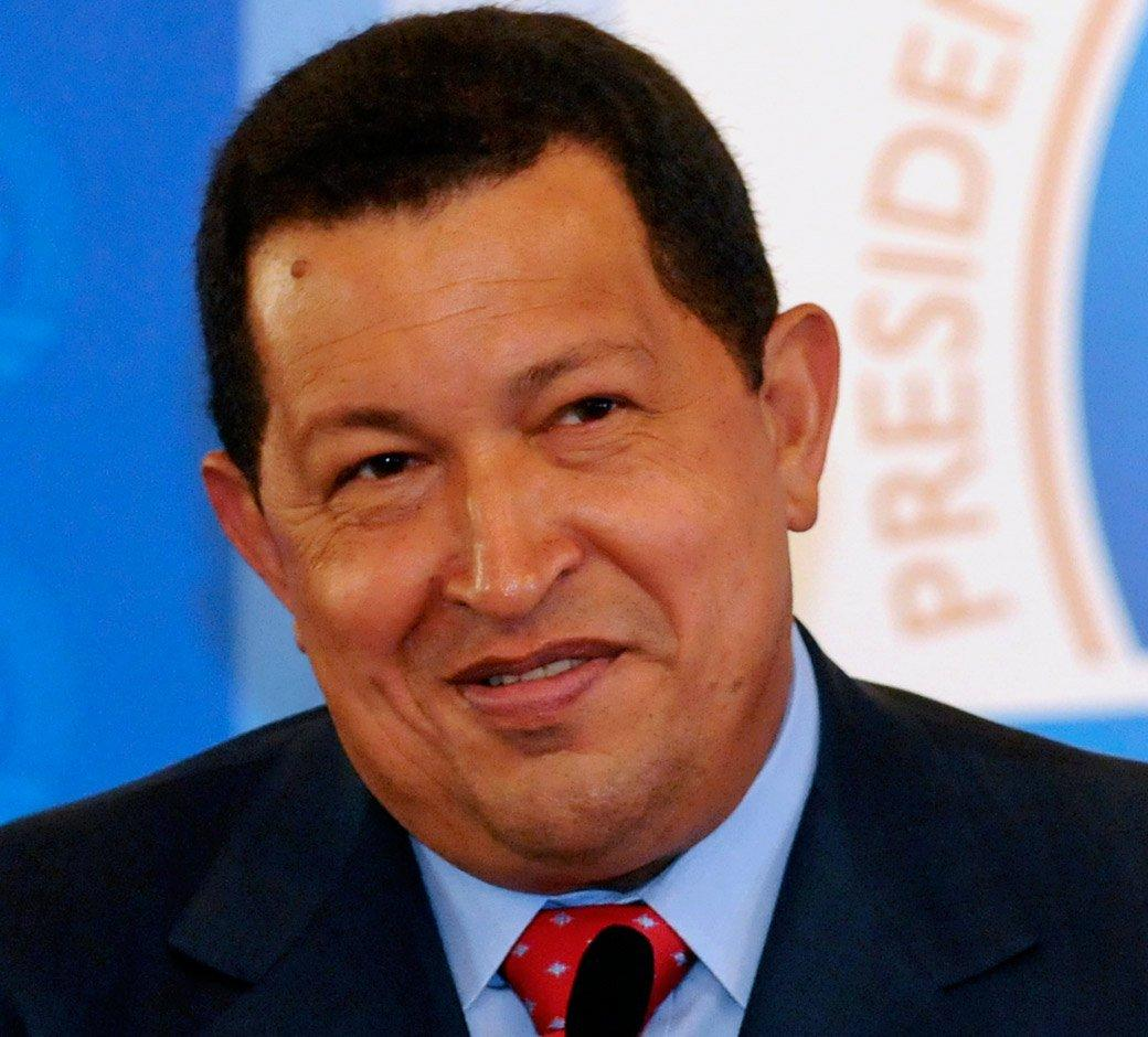 Hugo Chávez regala una casa alla sua tremilionesima follower