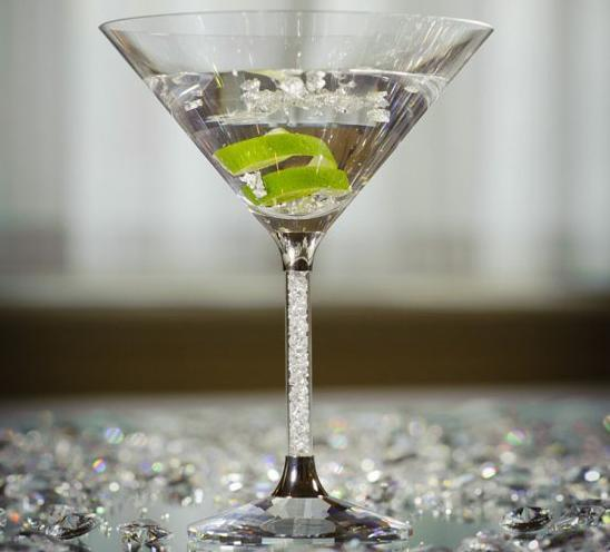 Il cocktail più costoso del mondo? Servito con diamante incluso!
