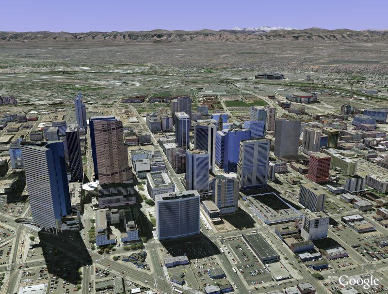 Novità in casa Google: Maps anche offline e Earth potenziato in 3D!