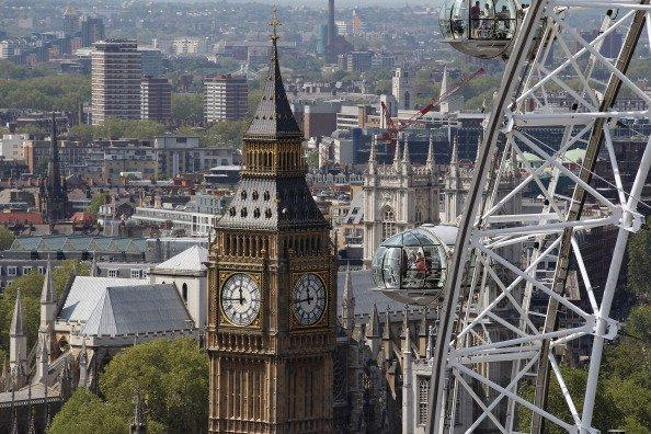 God Save the Queen, il renaming del Big Ben