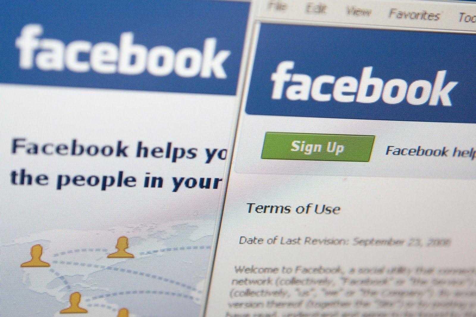 Sicurezza su Facebook: ecco i nuovi consigli