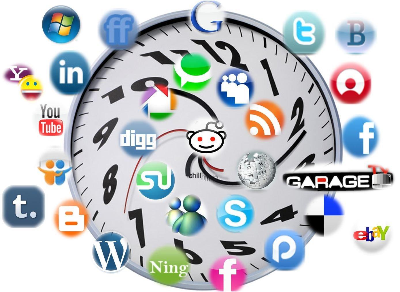 Social media: 20 statistiche aggiornate al 2012