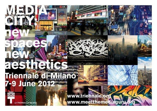 Smart and Media City: il futuro alla Triennale di Milano