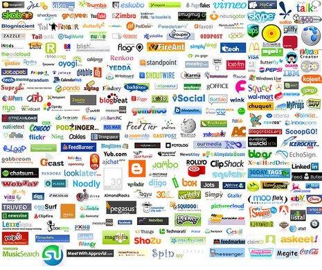 Social media landscape: alcune interessanti statistiche [INFOGRAFICA]