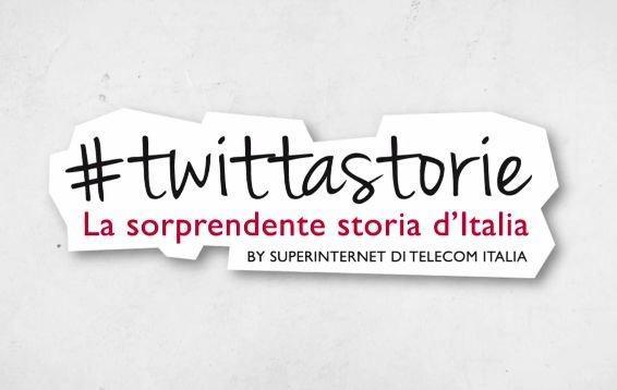 TwittaStorie, 140 caratteri per descrivere l'Italia