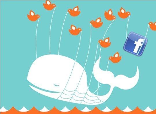 Twitter: nuova integrazione su Facebook per una maggiore visibilità dei contenuti