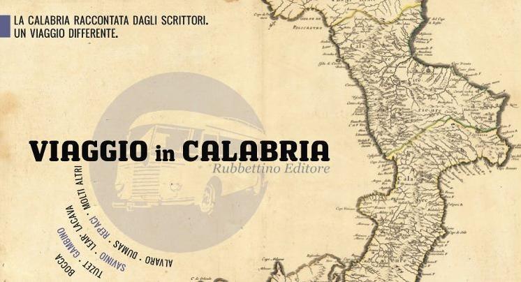 Viaggio in Calabria, un progetto innovativo tra editoria, territorio e web