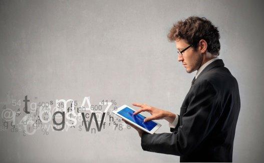 Un'app per ogni professione: l'ufficio in tasca!