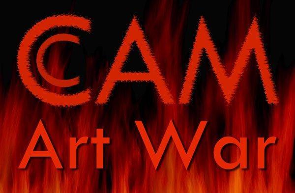 CAM Art War: da protesta shock a rivoluzione artistica globale [INTERVISTA]