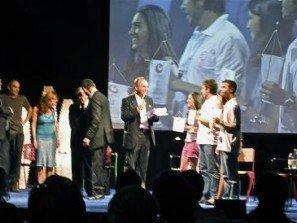 I vincitori dell'InnovAction Lab 2012. Intervista a Claudio Squarcella di AdvEyes_2
