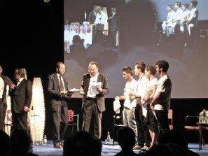I vincitori dell'InnovAction Lab 2012. Intervista a Claudio Squarcella di AdvEyes_3
