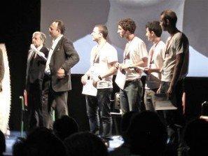 I vincitori dell'InnovAction Lab 2012. Intervista a Claudio Squarcella di AdvEyes_4