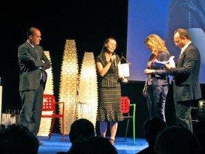 I vincitori dell'InnovAction Lab 2012. Intervista a Claudio Squarcella di AdvEyes_5