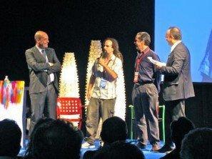 I vincitori dell'InnovAction Lab 2012. Intervista a Claudio Squarcella di AdvEyes_6