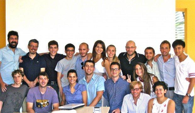 "InnovAction Camp: 5 giorni di ""startupping estremo"""
