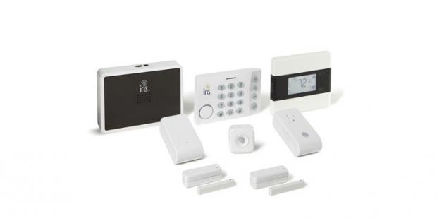 Con Iris Confort vai in ferie tranquillo: è arrivato il kit per controllare la casa da Iphone
