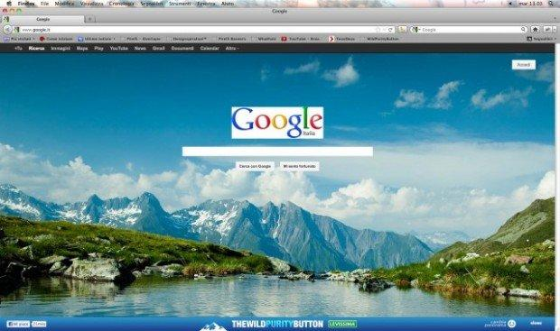 Levissima rinfresca Milano e lancia una campagna digital