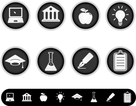 L'università a portata di app