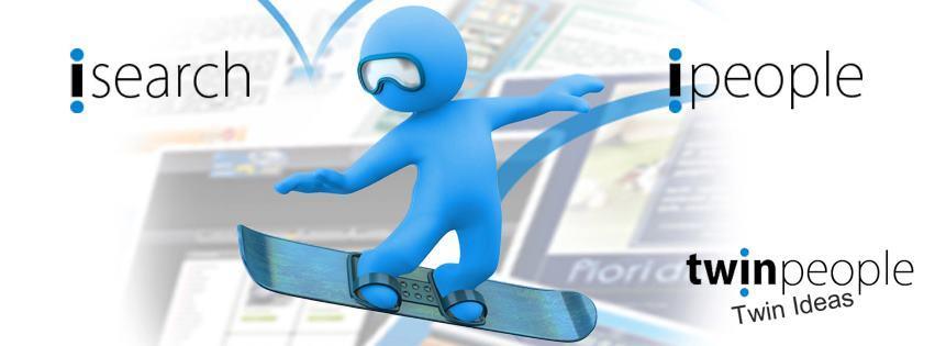 Nasce i.search: per migliorare e integrare le vostre ricerche nel Web!