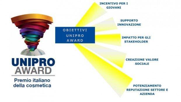 Unipro Award: alla scoperta delle eccellenze nella cosmetica