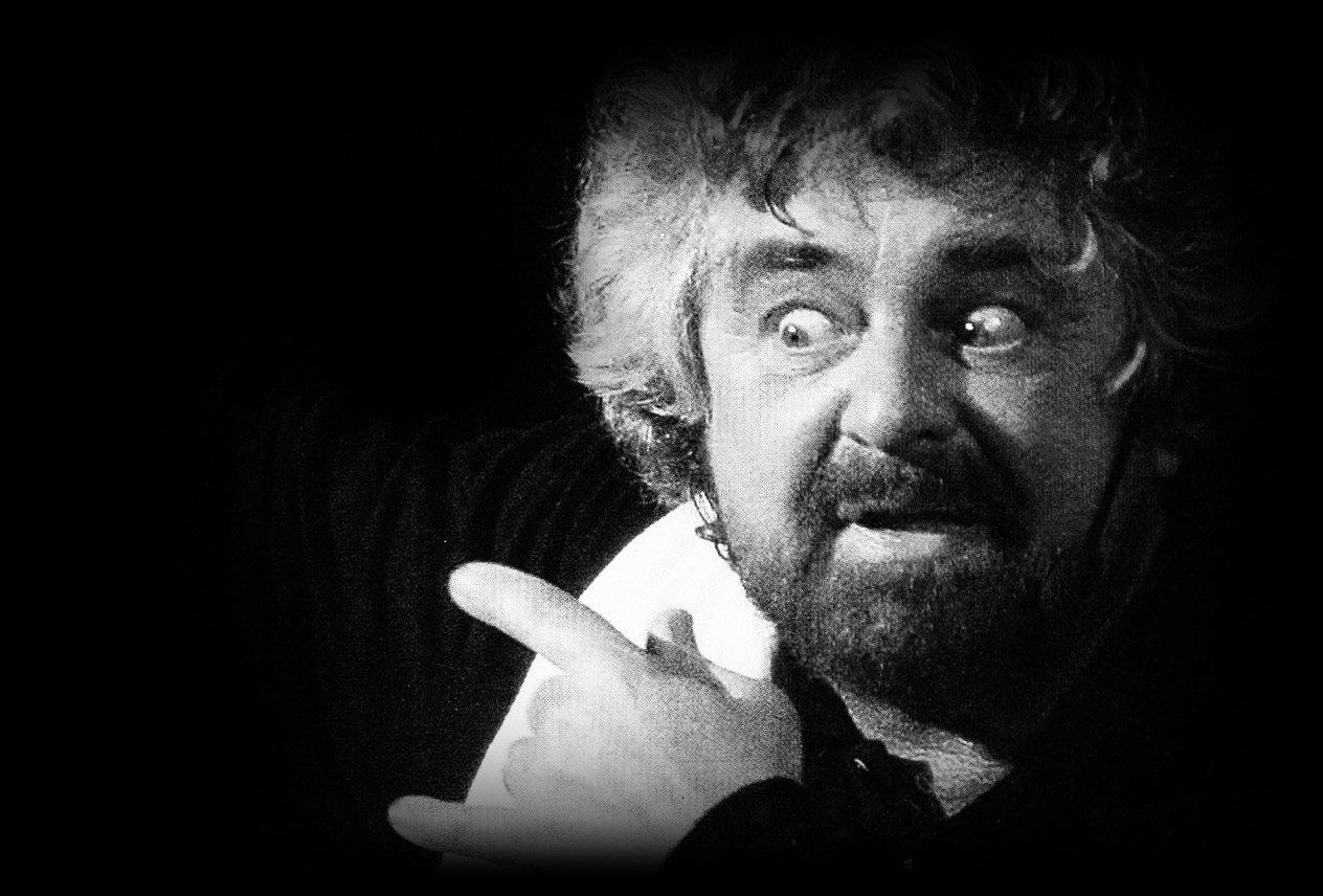 Alcune considerazioni sul caso di Beppe Grillo e dei Twitter follower