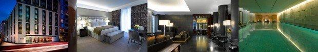 interni bulgari hotel&residence