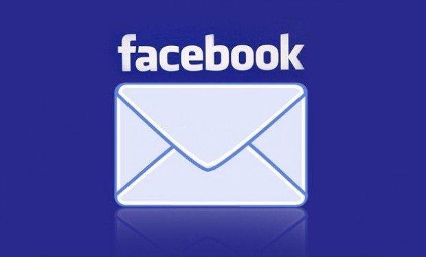 Facebook email bug