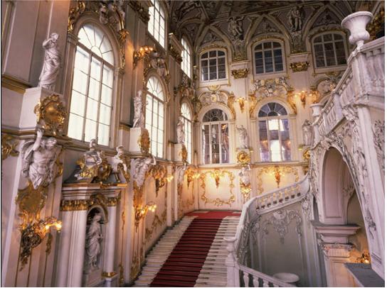 I 10 musei più belli del mondo