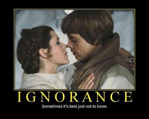 I meme più geek? Quelli ispirati a Star Wars!