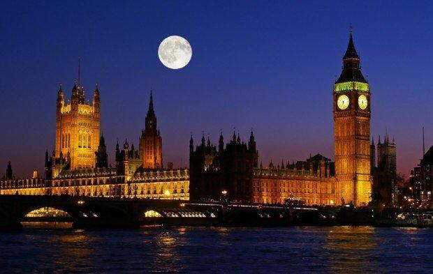 6 cose che non sapevi su Londra