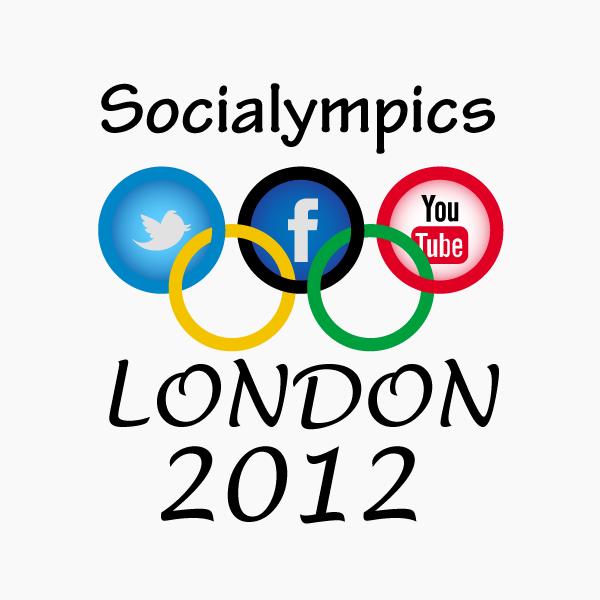 Olimpiadi di Londra 2012: come partecipare tramite i social network?