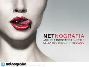 Analisi netnografica della web tribe di True blood [case study]