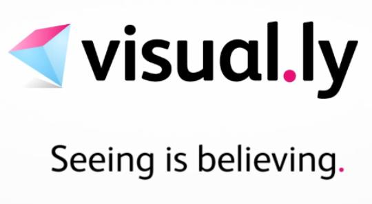 Visual.ly lancia un social network dedicato a infografiche e data visualization