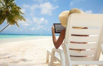 5 app mobile per gli online marketer che lavorano anche nelle ferie d'agosto