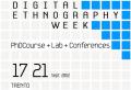 digital etnography week