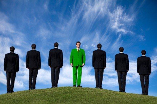 La crescita del Green Marketing: motivi, potenziale e mistificazioni