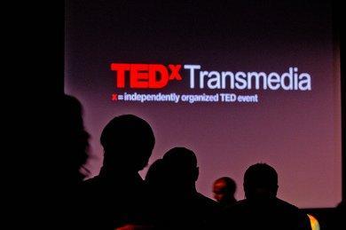 TEDxTransmedia imperdibile per gli innovatori digitali: Roma 28 settembre