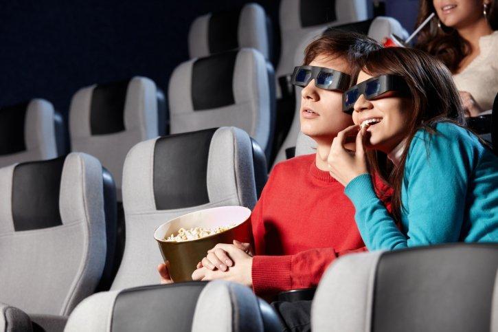 Come i social media cambiano il nostro modo di conoscere il cinema [INFOGRAFICA]