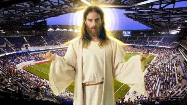 Gesù protagonista per lo spot di Paddy Power, in Italia il video viene bannato
