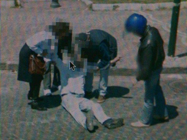 Sfortunati eventi: le curiose e irripetibili immagini di Street view