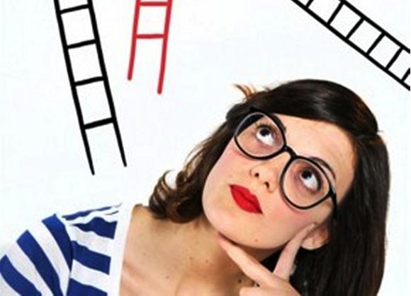 3 domande a Olimpia Zagnoli, illustratrice pop [INTERVISTA]