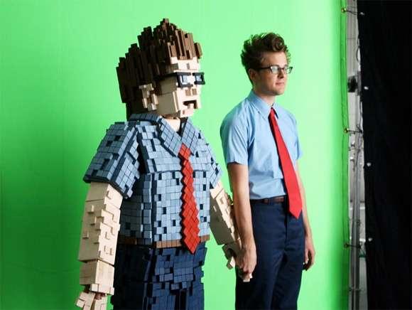Costumi nerd per Halloween