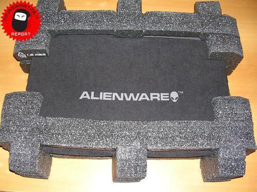 Alienware M17x-r4, videogiochi senza confini!